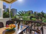 Fully Furnished Apartment in El Dorado, Playa las Americas Swimming Pool Terrace (25)