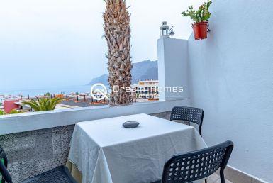 Large Studio in Puerto de Santiago Terrace Real Estate Dream Homes Tenerife