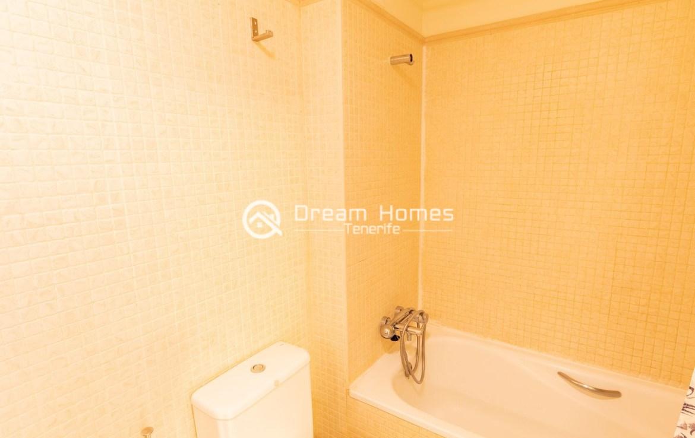 Spacious 2 Bedroom Apartment in Puerto de Santiago Bathroom Real Estate Dream Homes Tenerife
