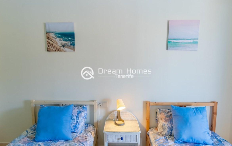 Spacious 2 Bedroom Apartment in Puerto de Santiago Bedroom Real Estate Dream Homes Tenerife