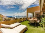 Spectacular View Penthouse in Roque del Conde Oceanview Mountain View Terrace Pool (21)