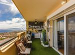 Spectacular View Penthouse in Roque del Conde Oceanview Mountain View Terrace Pool (26)