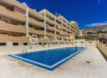 Spectacular View Penthouse in Roque del Conde Oceanview Mountain View Terrace Pool (29)