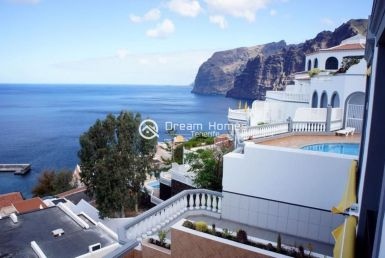 Stunning View Apartment in Los Gigantes Views Real Estate Dream Homes Tenerife