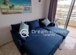 For Holiday Rent One Bedroom Apartment in Las Americas Hovima Santa Maria Terrace Ocean View Swimming Pool1