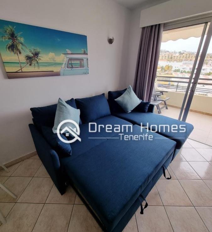 Santa Maria Oceanview Apartment in Las Americas Bedroom Real Estate Dream Homes Tenerife