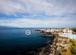 For Holiday Rent Three Bedroom Apartment in Los Gigantes Concanasa Terrace Mountain View4