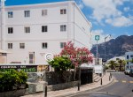 For Holiday Rent Three Bedroom Apartment in Los Gigantes Concanasa Terrace Mountain View40