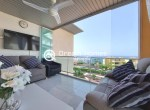 Fully Furnished Two Bedroom Apartment in Golf del Sur Oceanview Pool Terrace (22)