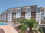 Fully Furnished Two Bedroom Apartment in Golf del Sur Oceanview Pool Terrace (29)