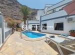 Luxury Boutique Style 3 Bedroom Villa in Los Gigantes Pool Terrace (28)