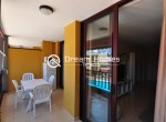 Modern One Bedroom Apartment with Pool Terrace (10)
