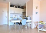 Modern One Bedroom Apartment with Pool Terrace (3)