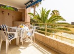 One Bedroom Apartment Near The Beach With Swimming Pool15