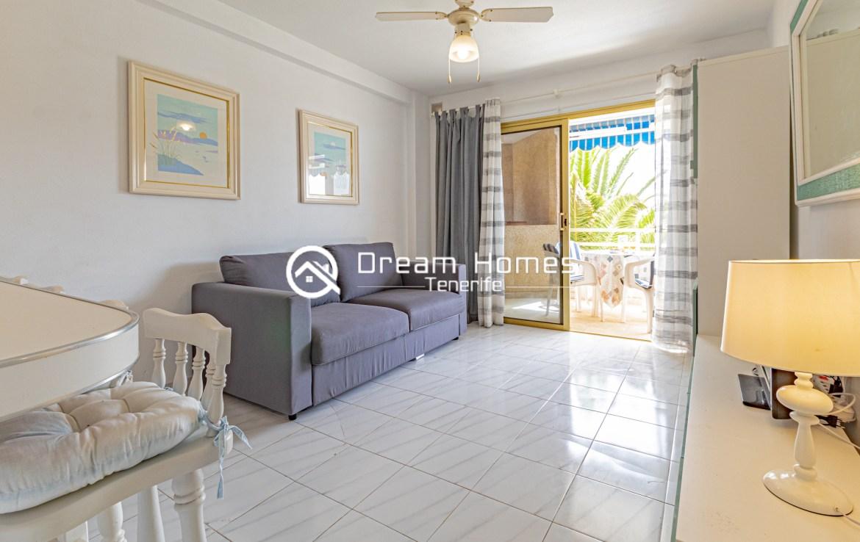 Atlantic Pearl Apartment Living Room Real Estate Dream Homes Tenerife
