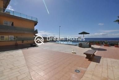 Perfect View 3 Bedroom Apartment in Playa San Juan Views Real Estate Dream Homes Tenerife