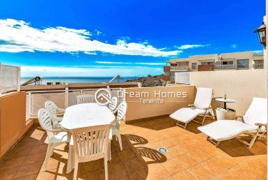 Rent To Buy Option in Puerto de Santiago Terrace Real Estate Dream Homes Tenerife