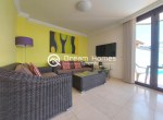 Spectacular Three Bedroom Townhouse with Oceanview and Pool Terrace (9)