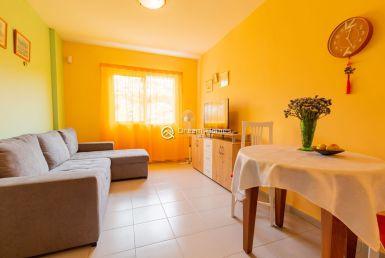 2 Bedroom Family Apartment in Puerto de Santiago Living Room Real Estate Dream Homes Tenerife