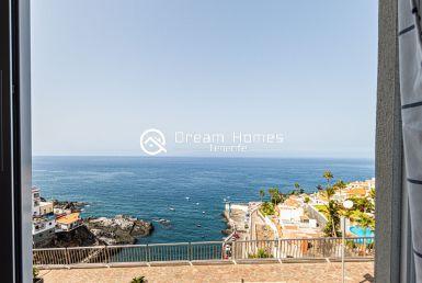 Great Opportunity Apartment in Puerto de Santiago Views Real Estate Dream Homes Tenerife