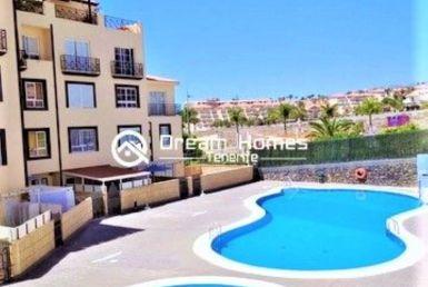 Well Kept 3 Bedroom Apartment in Callao Salvaje Pool Real Estate Dream Homes Tenerife