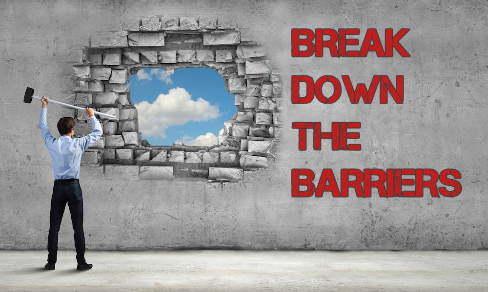 Change Your Life For Better With Letting Go Of These 20 Mental Barriers