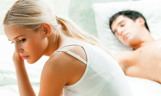 Mistakes women make when having sex apologise, but