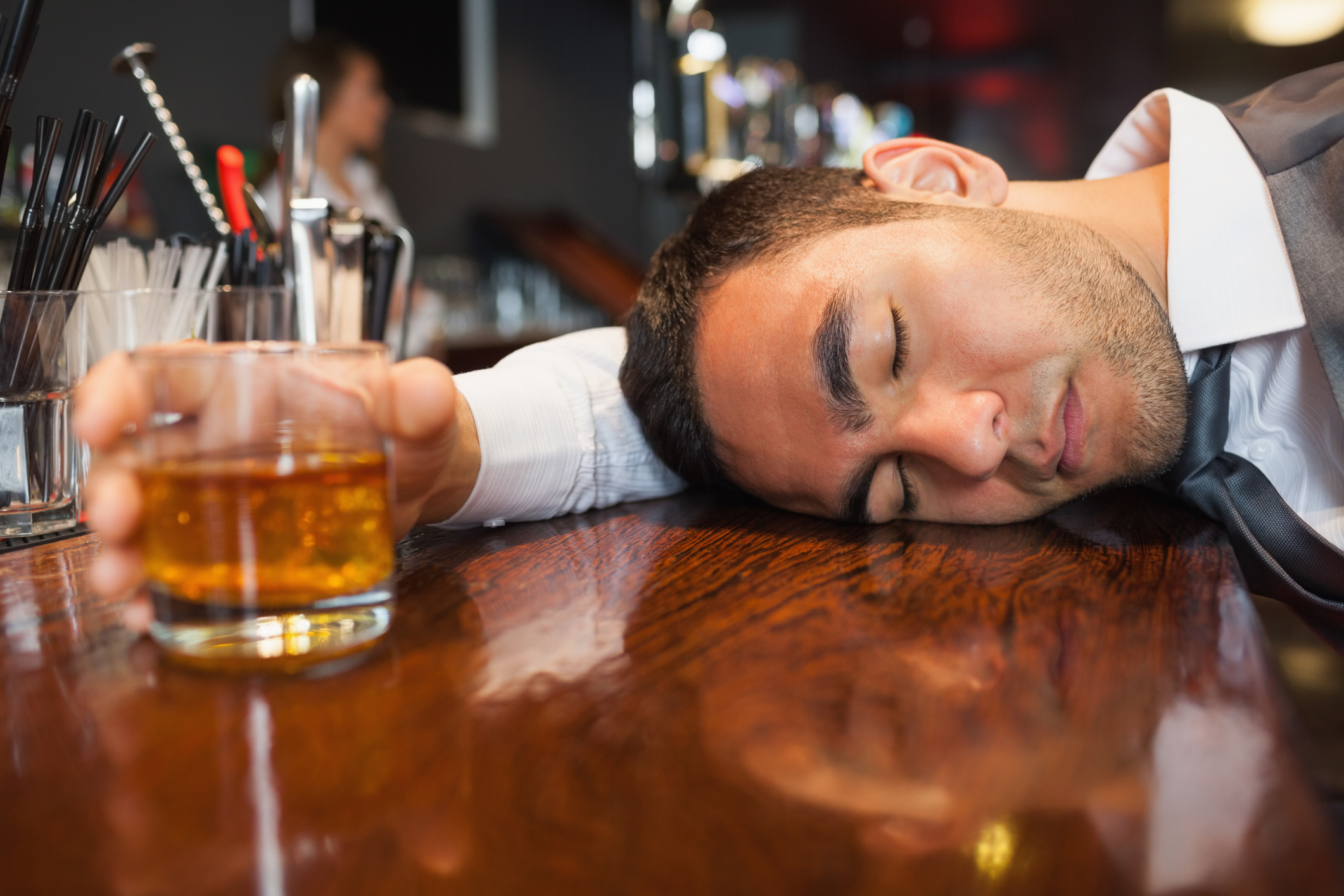 5 Signs Youre Hookup An Alcoholic