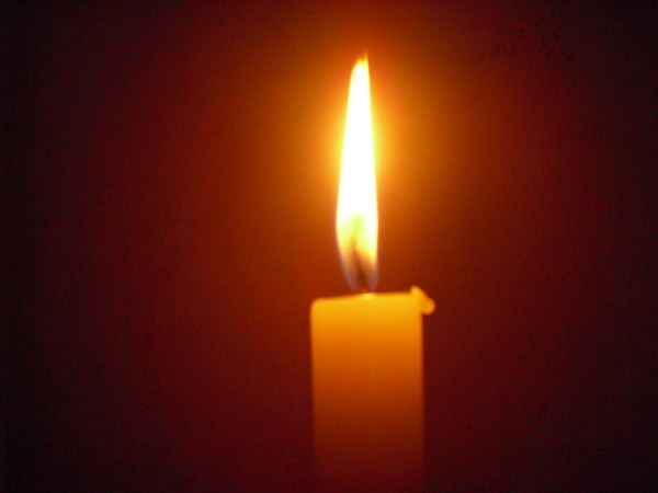 The meaning and symbolism of the word Candle