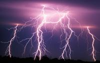 The meaning and symbolism of the word - Lightning