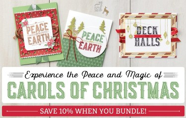 Carols of Christmas Save 10%