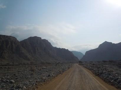 Wadi Al-Baih 1