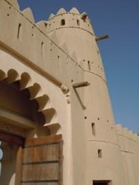 Jahili Fort 10