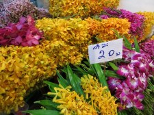 Flower Market 3