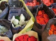 Flower Market 4