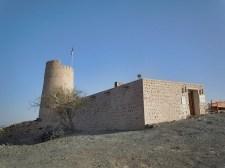 Al Ghayl Fort 8