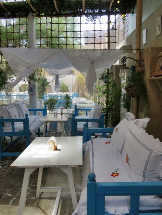 Arabian Tea House 7