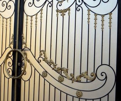 Gate detail 8 r