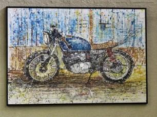 Cafe Rider 2