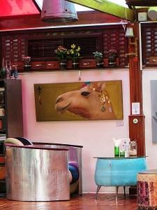 Art House Cafe 3