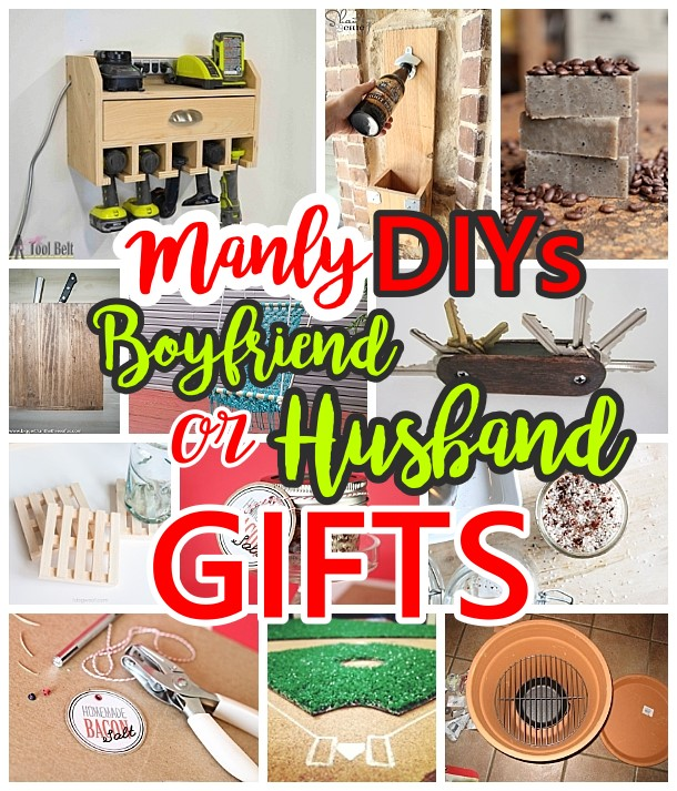 Christmas Crafts Gift Ideas