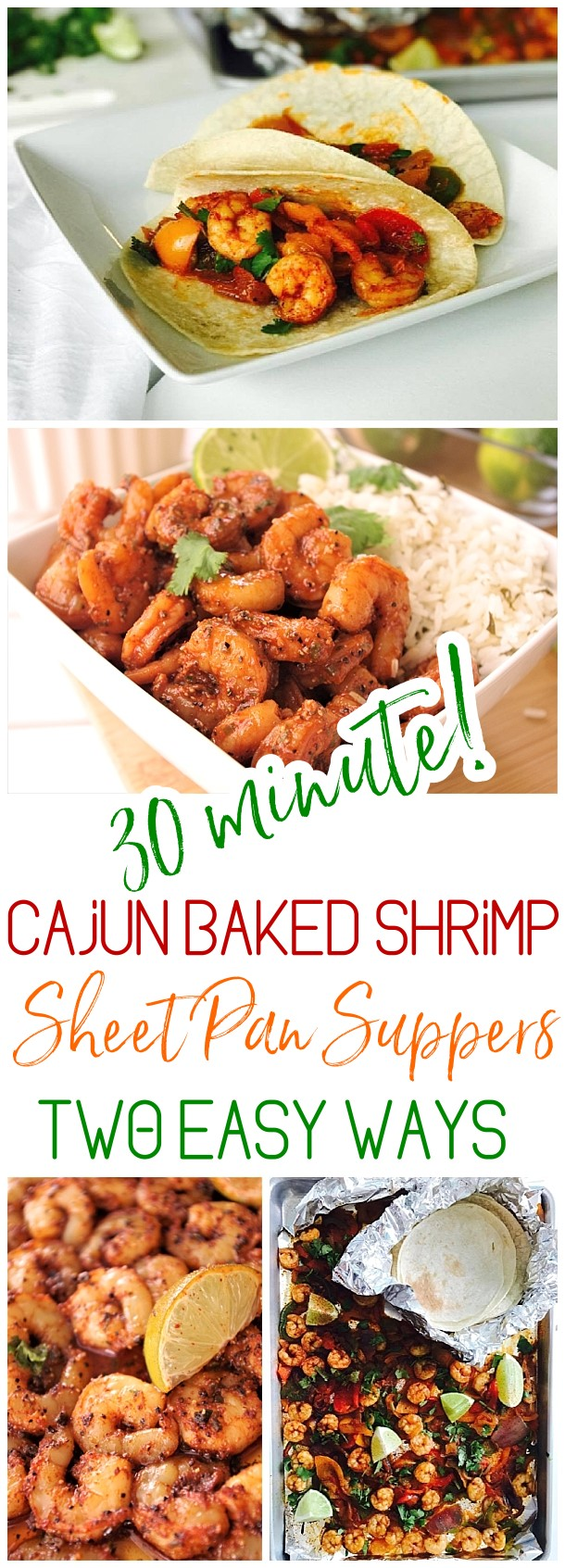 The BEST Sheet Pan Suppers Recipes – Easy and Quick Baked Family ...