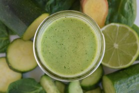 IQS Green Smoothie