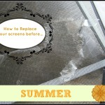 Re-screen your screen in time for Summer Breezes