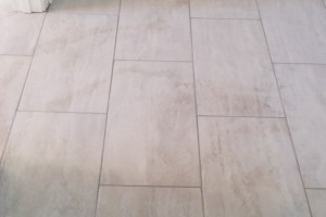 Mudroom/Laundry Room – Tile