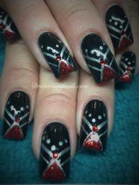 Fancy nail designs - Dreaming of nails