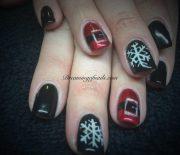 festive and fun nail art ideas