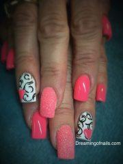 dreaming of nails