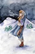snow-elf