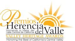 Logo created for Vida en el Valle, a bilingual publication of The Fresno Bee